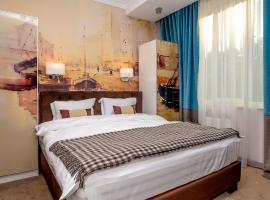 ZENTRUM Hotel