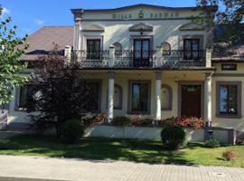 Hotel Restauracja Willa Radwan