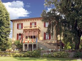 Villa Fieschi