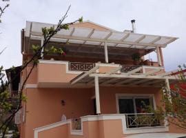 Corfu Villa Potamaki