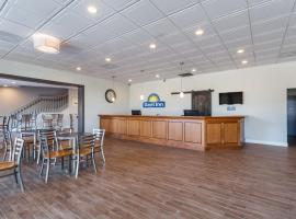 Days Inn & Suites by Wyndham Lancaster Amish Country, hotel with pools in Lancaster