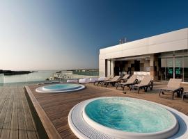 De 10 Beste Hotels met Jacuzzis op Menorca, Spanje ...