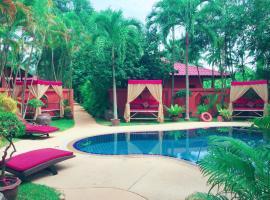 Sazana Villa Resort