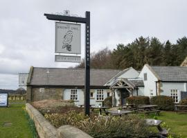 Innkeeper's Lodge Newcastle, Cramlington