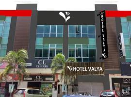 Valya Hotel, Kuala Terengganu
