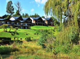Premier Resort Sani Pass