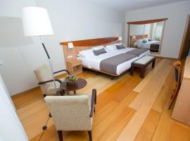 Hotel Real Ferrol City Express