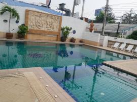 Baan Jedpeenong Hotel