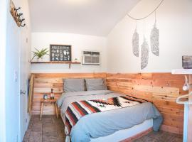 Dream Catcher Campground & Lodge