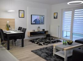 Apartamenty Platan Opieszyn 2, hotel in Września