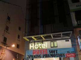 LoLex Hotel