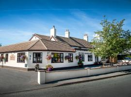 The Fir Tree Country Hotel