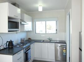Rose Apartments Unit 2 Central Rotorua- Accommodation & Spa