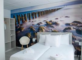 城市2號沙灘酒店