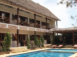 Tamani Villas - Annex