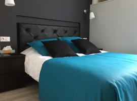 Appart'hôtel et chambres Lens