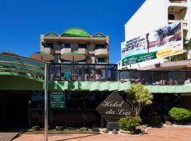 Hotel da Lea