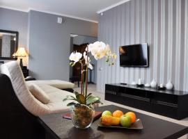 Oasis Zip Hotel, accessible hotel in Krasnodar