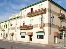 Hotel Manzi