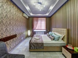 URoom Mini Hotel