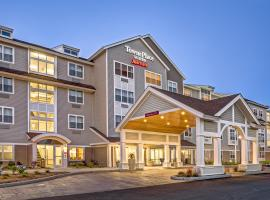 TownePlace Suites by Marriott Wareham Buzzards Bay, hotel in Wareham