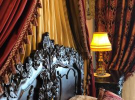 Grand Duke Apartments