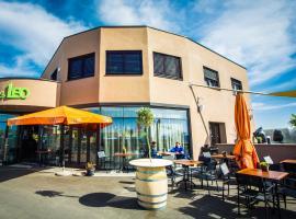 Cafe-Restaurant LEO