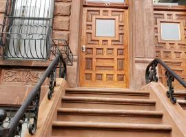 Harlem Lofts