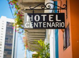 Hotel El Centenario Cartagena