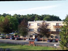 Hotel-Restaurant Fuchs, Hotel in Handeloh
