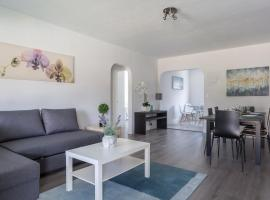 Cozy and Modern Two-Bedroom Home in Great Location