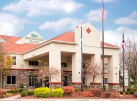 Homewood Suites Columbus - Airport