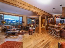 Alpenglow Peaks Lodge, pet-friendly hotel in Breckenridge