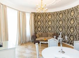 Bucharest Residence 4