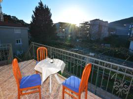 Apartments Jovana