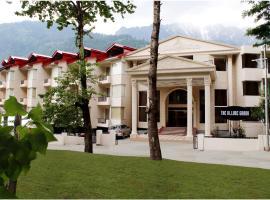 The Allure Grand Resort