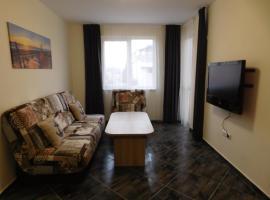 Апартамент Виа Понтика