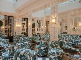 Relais & Châteaux Heritage Hotel
