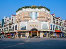 Zhongshan Louis Hotel