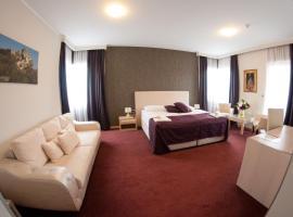 Hotel Brotnjo