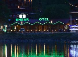 TS Ensar Otel
