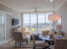 Ocean Club 502 - Two Bedroom Apartment