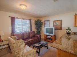 Oak Shores 71 - One Bedroom Apartment