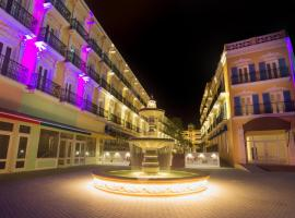 Riviera Suites Melaka, hotel di Melaka