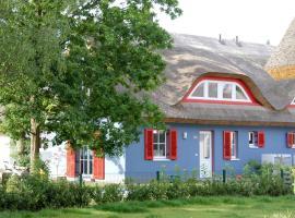 Strandhaus Lucky Rügen