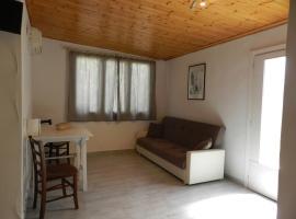 Flat in Fiera, hotel a Ponte Galeria