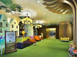 Mangrove Tree Resort World Sanya Bay -Elader Palm Tower