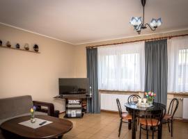 Pokoje Gościnne Arkadia, hotel in Września