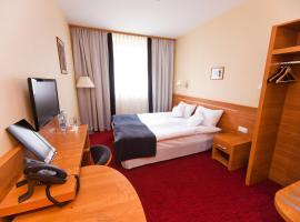 Hotel Malinowski Business