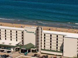 Hyatt Place Virginia Beach Town Center, hotel in Virginia Beach